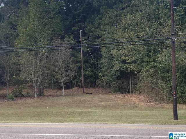 6838 Gadsden Hwy, Trussville, AL 35073 (MLS #1278660) :: Gusty Gulas Group