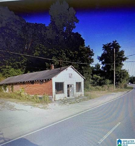 251 1ST ST, Alabaster, AL 35007 (MLS #1278755) :: Josh Vernon Group