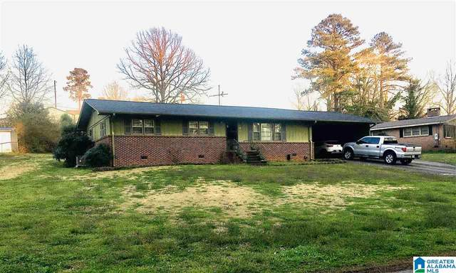 14 Pine Circle, Oneonta, AL 35121 (MLS #1278760) :: Howard Whatley