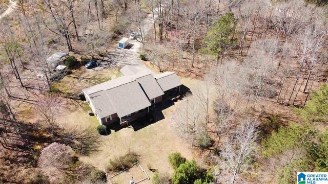 7105 County Road 62, Lafayette, AL 36862 (MLS #1278847) :: Lux Home Group