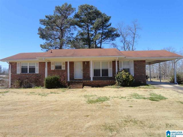 3331 Wentwood Circle, Adamsville, AL 35005 (MLS #1278898) :: Josh Vernon Group
