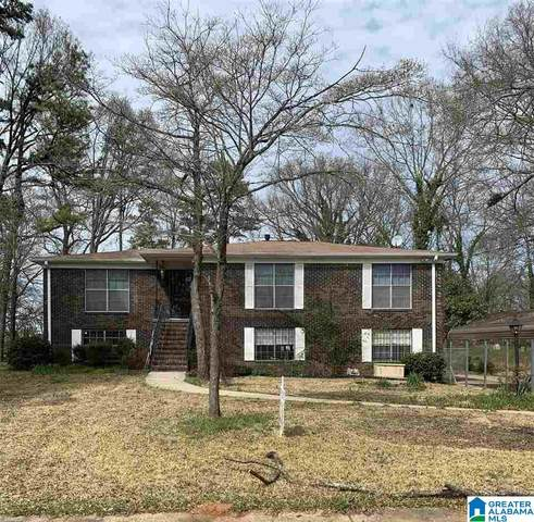1712 Sam Drive, Birmingham, AL 35235 (MLS #1278959) :: Howard Whatley