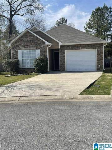 243 Carrington Ln, Calera, AL 35040 (MLS #1279105) :: LocAL Realty