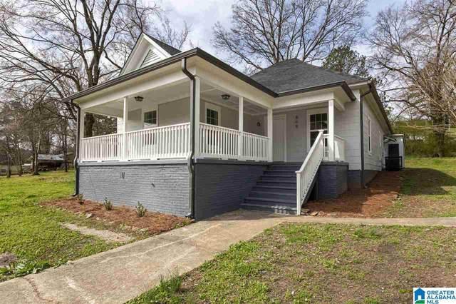 808 Ozark Avenue, Birmingham, AL 35214 (MLS #1279151) :: Lux Home Group