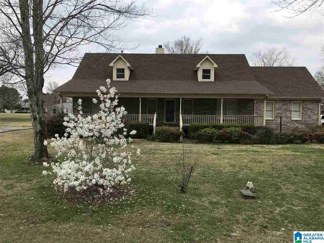 1310 Burger Circle, Gadsden, AL 35903 (MLS #1279172) :: Gusty Gulas Group
