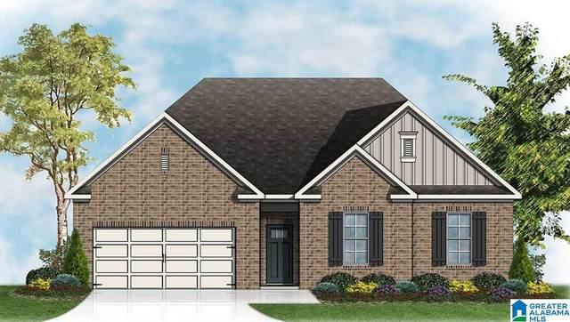 1069 Mountain Laurel Circle, Moody, AL 35004 (MLS #1279174) :: Bailey Real Estate Group