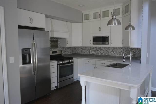 111 Canyon Place, Pelham, AL 35124 (MLS #1279199) :: Sargent McDonald Team