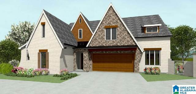 103 Calton Ln, Mountain Brook, AL 35213 (MLS #1279247) :: JWRE Powered by JPAR Coast & County