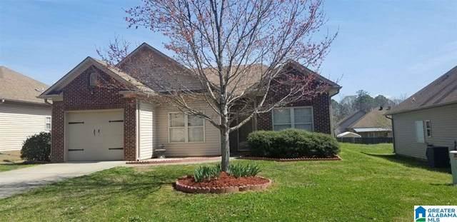 936 Meriweather Drive, Calera, AL 35040 (MLS #1279268) :: Gusty Gulas Group