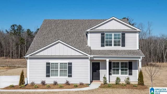 1058 Mountain Laurel Circle, Moody, AL 35004 (MLS #1279284) :: Bailey Real Estate Group