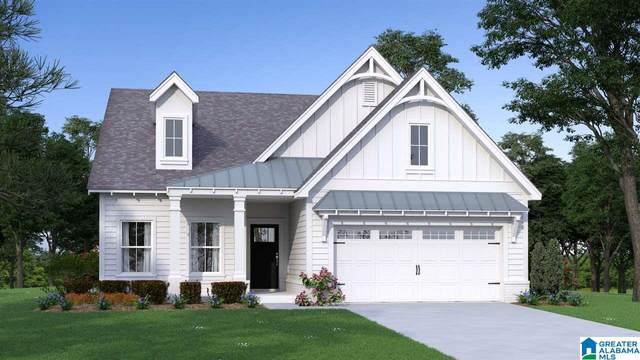3643 Halcyon Trc, Trussville, AL 35173 (MLS #1279290) :: Howard Whatley