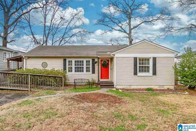 404 Woodvale Lane, Homewood, AL 35209 (MLS #1279361) :: Josh Vernon Group
