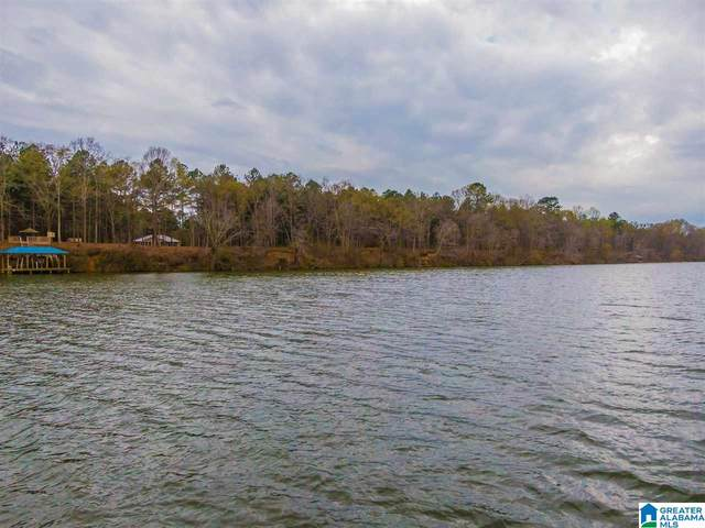 627 Liberty Shores Boulevard 8A, Vincent, AL 35178 (MLS #1279386) :: Josh Vernon Group