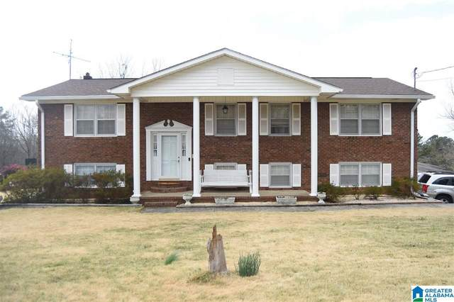 310 Montclair Place, Weaver, AL 36277 (MLS #1279395) :: Bentley Drozdowicz Group