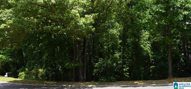 Lot 14 Riverchase Pkwy #14, Hoover, AL 35244 (MLS #1279459) :: Lux Home Group