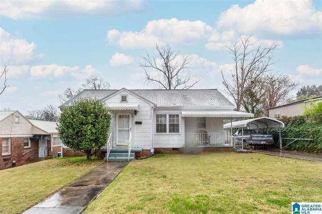 609 Lapsley Avenue, Anniston, AL 36207 (MLS #1279467) :: Howard Whatley