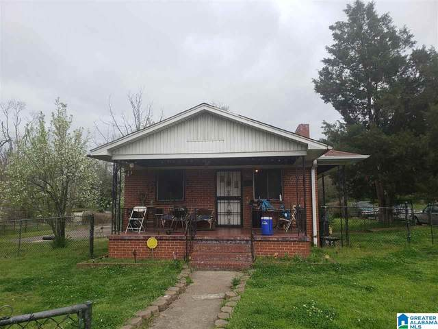 4201 Jackson Street, Birmingham, AL 35217 (MLS #1279651) :: Gusty Gulas Group
