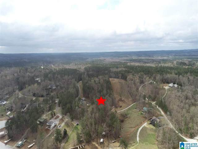 4.5+/- Acres Sweetwater Drive Sweetwater Driv, Lineville, AL 36278 (MLS #1279711) :: Sargent McDonald Team