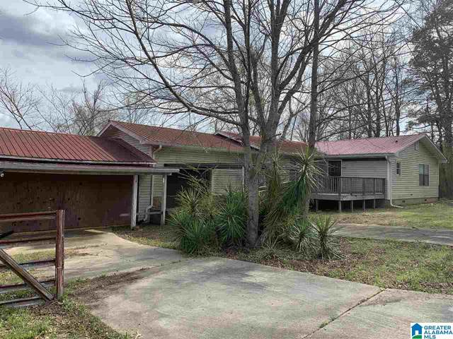 3001 Pack Road, Bessemer, AL 35022 (MLS #1279728) :: Gusty Gulas Group