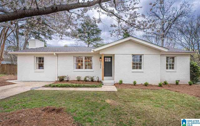 1004 Sherbrooke Dr, Homewood, AL 35209 (MLS #1279763) :: Josh Vernon Group