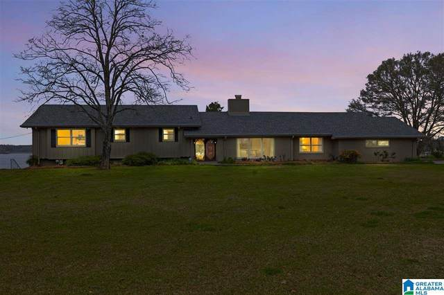 108 Viewpoint Cir, Pell City, AL 35128 (MLS #1279788) :: Gusty Gulas Group