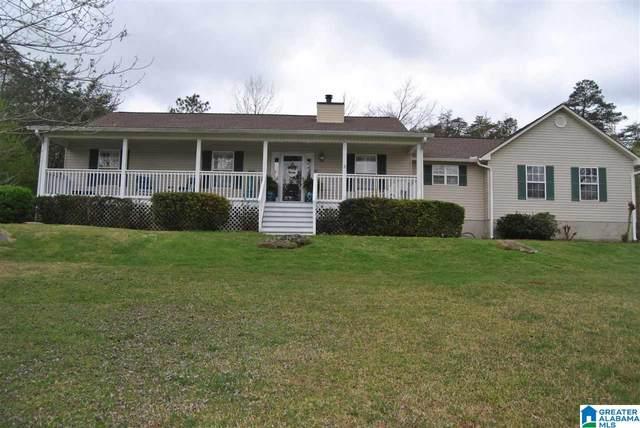 320 Lakeview Drive, Pinson, AL 35126 (MLS #1279807) :: Josh Vernon Group
