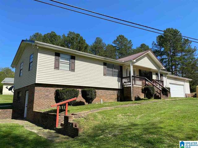 193 Hall Burton Rd, Sumiton, AL 35148 (MLS #1279819) :: Josh Vernon Group