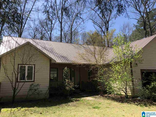 5576 Kelly Creek Road, Odenville, AL 35120 (MLS #1279831) :: Josh Vernon Group