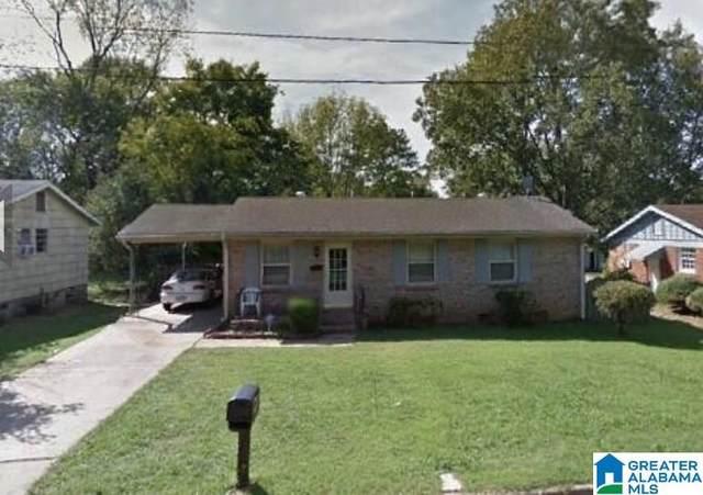 3205 Lee Avenue, Birmingham, AL 35221 (MLS #1279878) :: Gusty Gulas Group