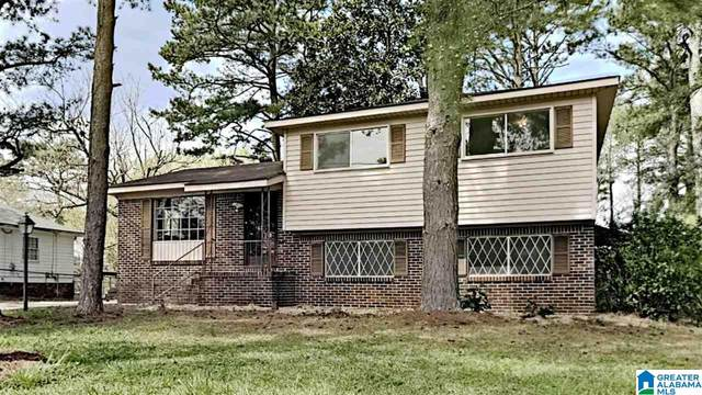 2326 Applewood Drive, Center Point, AL 35215 (MLS #1279933) :: Bentley Drozdowicz Group