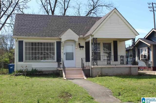 1241 Fulton Ave, Tarrant, AL 35217 (MLS #1279936) :: LocAL Realty