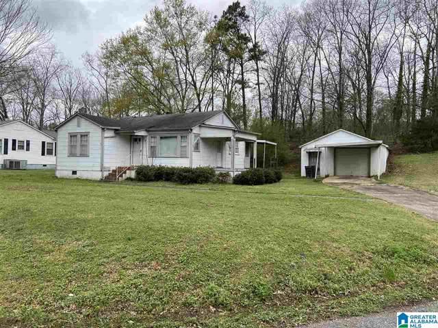 4030 Ridge Drive, Anniston, AL 36206 (MLS #1279942) :: Lux Home Group