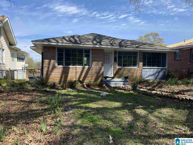 1613 Carraway Boulevard, Birmingham, AL 35234 (MLS #1279991) :: Howard Whatley