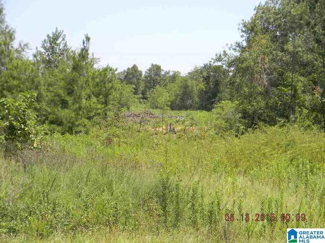 3095 Co Rd 155 2 Acres, Verbena, AL 36091 (MLS #1280131) :: Josh Vernon Group