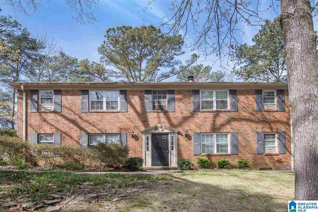 2046 Montreat Circle B, Vestavia Hills, AL 35216 (MLS #1280137) :: Lux Home Group
