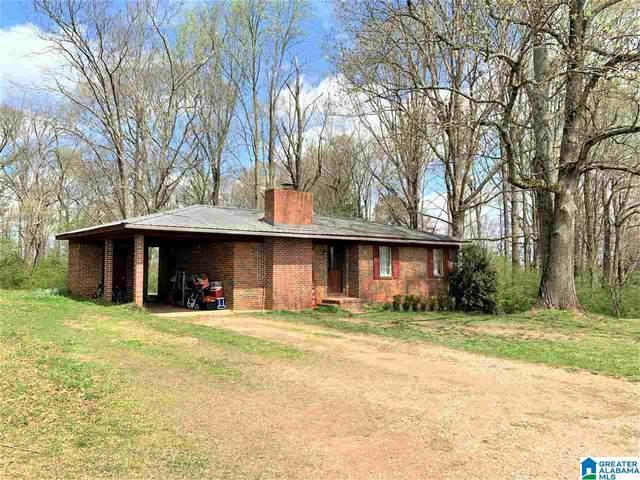 1606 County Road 670, Ranburne, AL 36264 (MLS #1280221) :: Josh Vernon Group