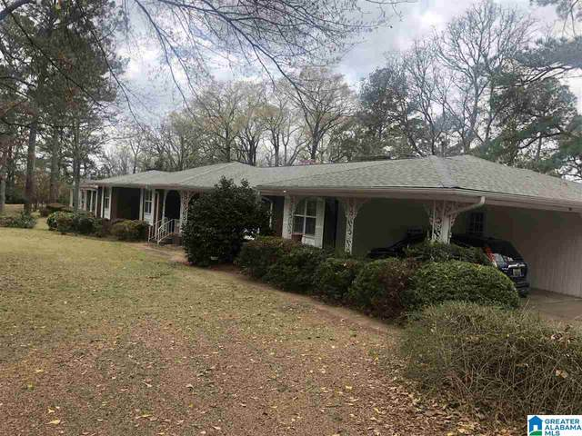 716 Bessemer Road, Midfield, AL 35228 (MLS #1280235) :: Josh Vernon Group