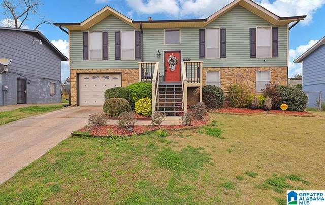 1957 Castleberry Way, Birmingham, AL 35214 (MLS #1280243) :: Gusty Gulas Group