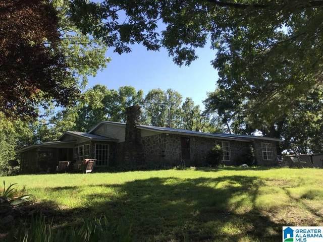 2600 County Road 852, Heflin, AL 36273 (MLS #1280266) :: LocAL Realty