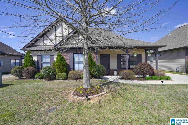 604 Beckett Lane, Morris, AL 35116 (MLS #1280284) :: Gusty Gulas Group
