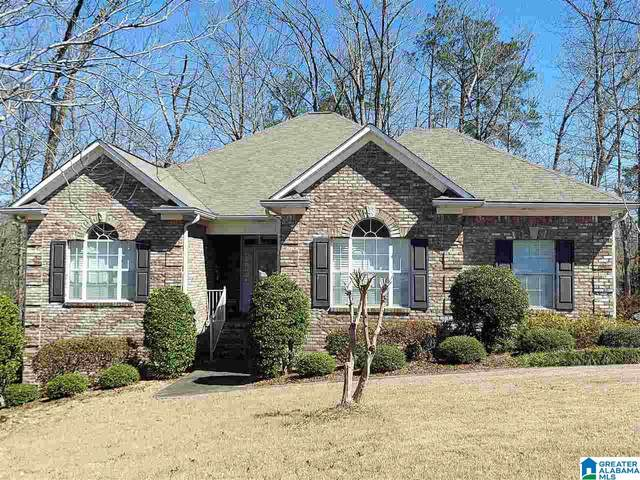 1201 Rowan Springs Drive, Leeds, AL 35094 (MLS #1280297) :: Josh Vernon Group