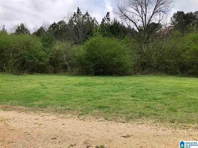 0 Bush Hill Road #0, Moody, AL 35004 (MLS #1280356) :: Bentley Drozdowicz Group
