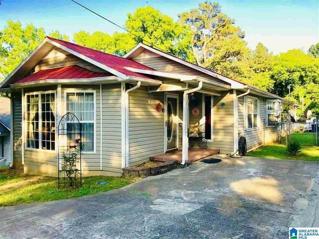 3917 Cross Street, Anniston, AL 36201 (MLS #1280359) :: Bentley Drozdowicz Group