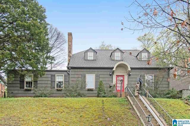 3290 Highland Drive, Birmingham, AL 35205 (MLS #1280361) :: Lux Home Group