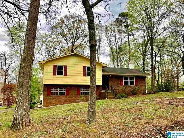 6217 Gunter St, Anniston, AL 36206 (MLS #1280438) :: Gusty Gulas Group