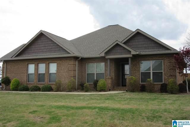 60 County Road 1060, Clanton, AL 35045 (MLS #1280462) :: Howard Whatley