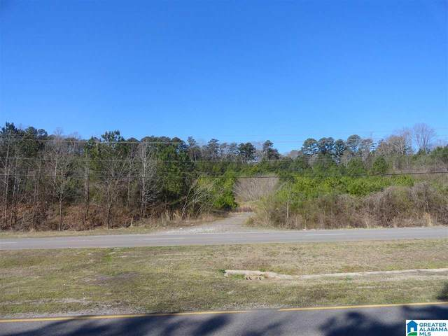 2454 Minor Pkwy #004.000, Adamsville, AL 35005 (MLS #1280480) :: Bailey Real Estate Group