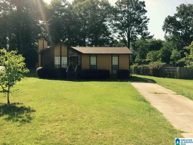 1431 Golden Drive, Concord, AL 35023 (MLS #1280511) :: Gusty Gulas Group