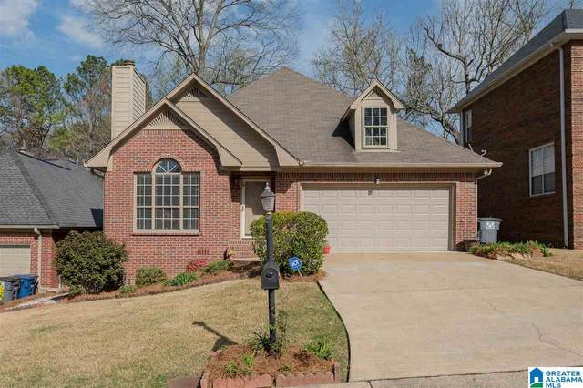 3318 Boxwood Court, Hoover, AL 35216 (MLS #1280532) :: Gusty Gulas Group