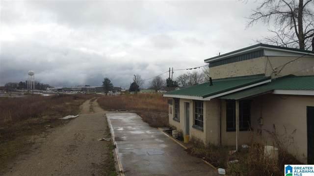215 Sam Letson Industrial Road, Haleyville, AL 35565 (MLS #1280593) :: Lux Home Group